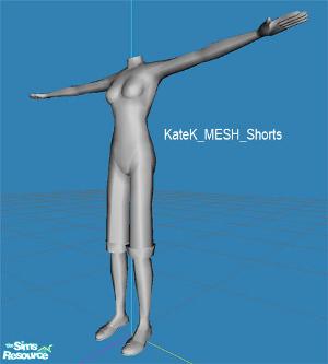 Мэши (одежда и составляющие) Cba2320108d8