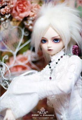 Куклы BJD - Страница 2 7437980f13d7