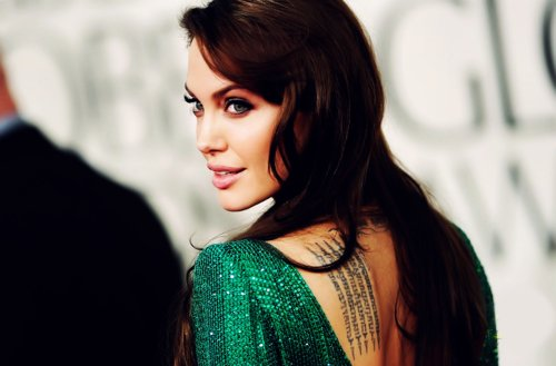 Angelina Jolie / ანჯელინა ჯოლი 752856c8d7e1