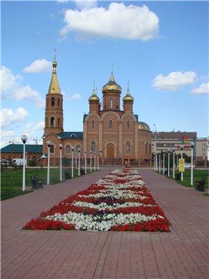 Путешествие из России в Казахстан 66cd535dba3f