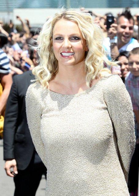 Бритни Спирс/Britney Spears - Страница 4 2141e2e6c1f6