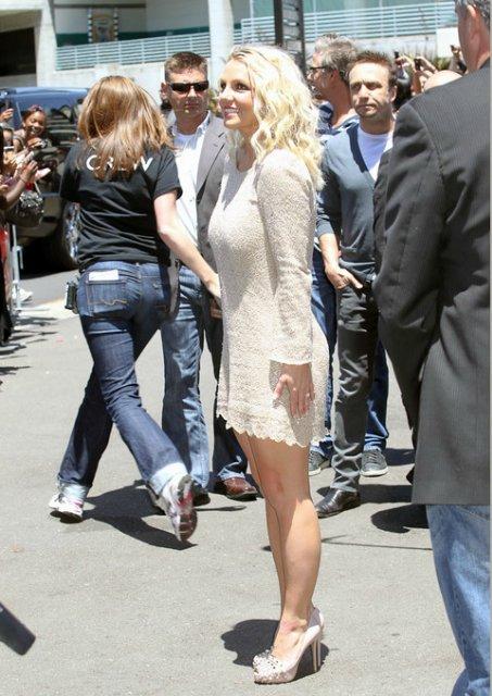 Бритни Спирс/Britney Spears - Страница 4 6aa1b457a7ec