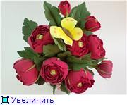 Цветы ручной работы из полимерной глины - Страница 4 D5f0c1813608t