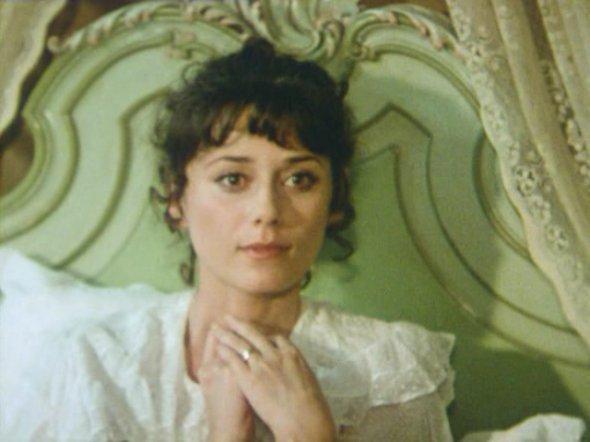 Мари-Элен Брейя / Marie-Hélène Breillat 5e2b24575d78