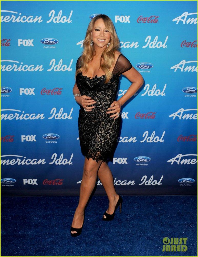 Mariah Carey  - Страница 4 F2aa7c7c2625