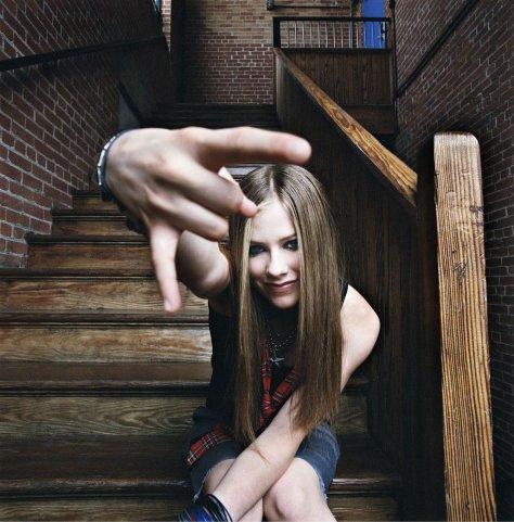 Avril Lavigne 63d5a12c7460