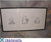 Работы Olyunya собаки, мишки, овечки, цветы, грибы, комп 45126248dbc6t
