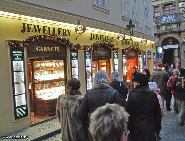 Встреча Нового года 2009 -Польша-ПРАГА-Карловы Вары-Дрезден Fe80c9ea76bc