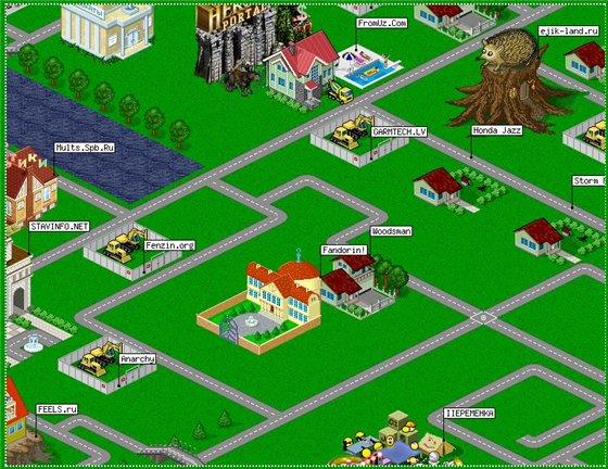 МЫ на карте Интернета! - Страница 18 92d24c6e52cc