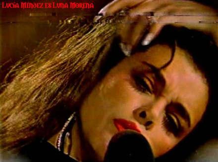 Лусия Мендес/Lucia Mendez 3 85e837c90036