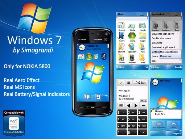 حصريا أجمل ثيمات نوكيا 2010 Best themes for your Nokia Abab63028f70