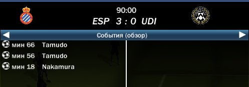 Результаты 1 сезона 2 круг Чемпионшип A9690b61f04e