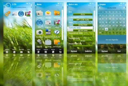 حصريا أجمل ثيمات نوكيا 2010 Best themes for your Nokia Accf7f1afe4a