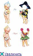 Куклы-вырезалки из бумаги 71b517d968b8t