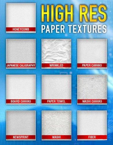Paper Textures Fdf4ee11205f