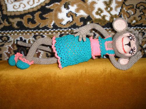 Куклы и многое другое Татьяны Шмалько - Страница 2 74c0f168204e