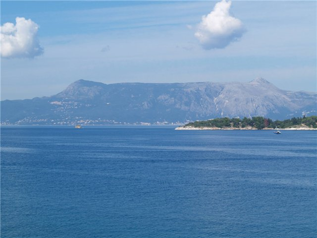 Корфу. Греция F96dc0e0e1ce