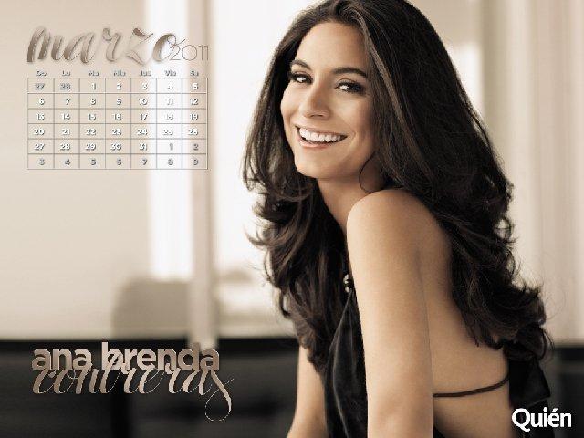 ანა ბრენდა კონტრერასი //Ana Brenda Contreras #1 - Page 3 B807ef900665