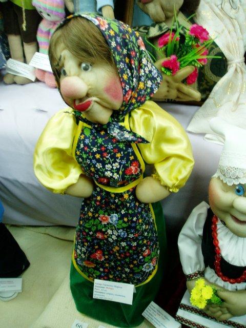 Выставка кукол в Запорожье - Страница 2 8a863f8f64c8