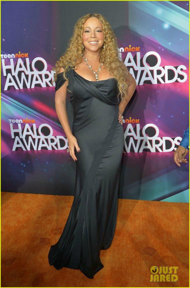 Mariah Carey  - Страница 3 E929dd3483ab
