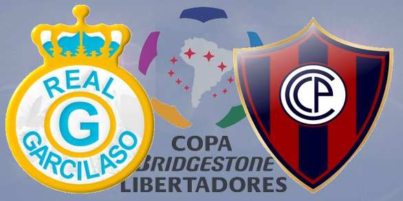Кубок Либертадорес - 2013 Ee7999ed2a56