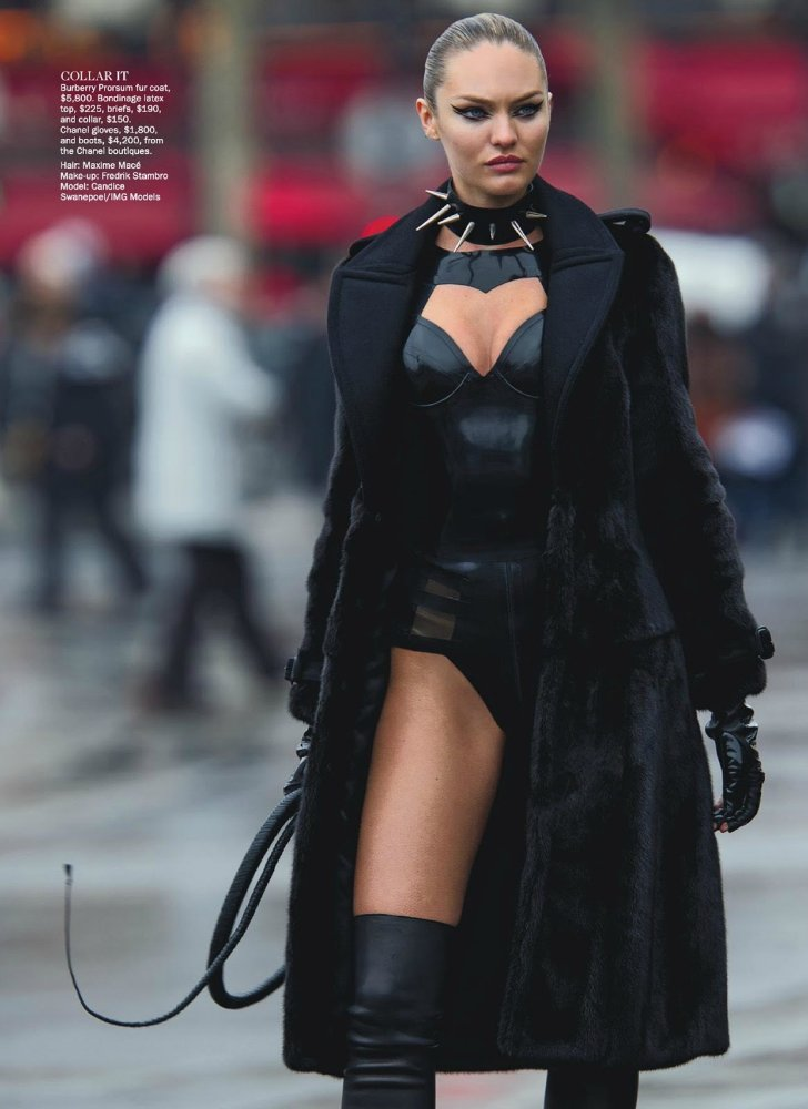 Candice Swanepoel   Кендис Свонопоэл - Страница 6 7aff81cd952d