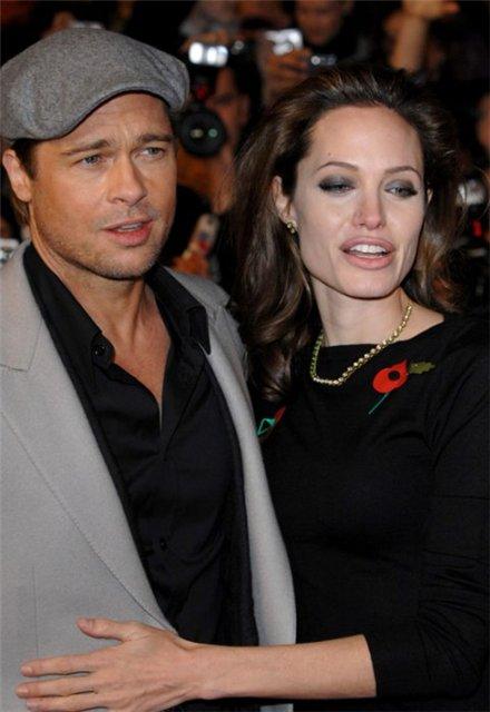 Анжелина Джоли / Angelina Jolie - Страница 2 2de858033ee4
