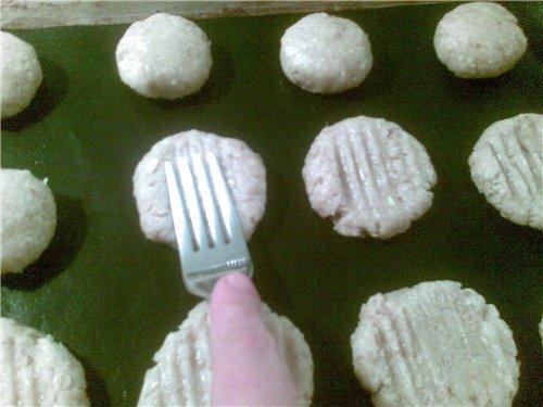 - Печенье всякое вкусное - Страница 2 9512499256e1