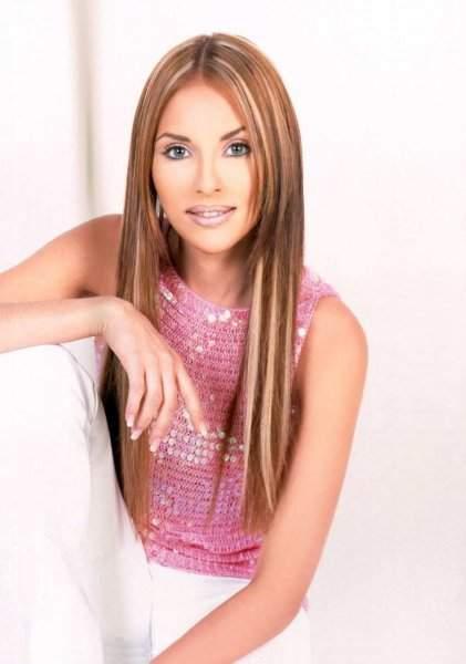 Ванесса Вильелла / Vanessa Villela - Страница 2 2dda32f8a02d