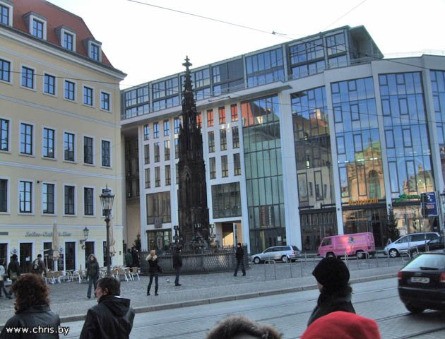 Встреча Нового года 2009 -Польша-ПРАГА-Карловы Вары-Дрезден Df7085580ed8