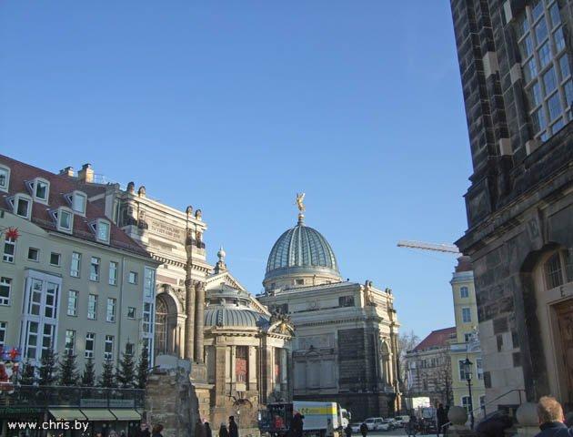 Встреча Нового года 2009 -Польша-ПРАГА-Карловы Вары-Дрезден 3c591124e23f