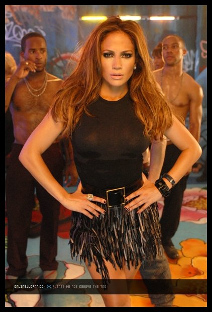 Дженнифер Лопес/Jennifer Lopez - Страница 2 662a241a7491