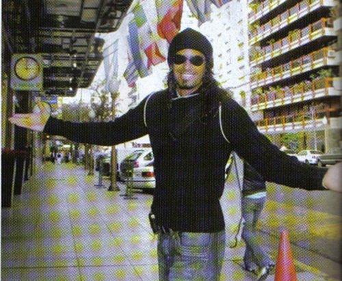 Марио Симарро/Mario Cimarro 2d7192fbd4b9