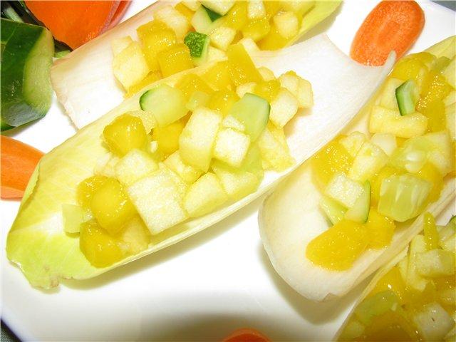 Салсы,соусы,маринады,диппы,намазки... - Страница 2 715e149a113c