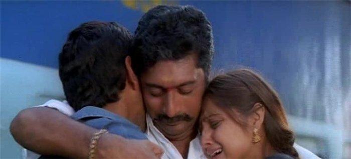 Любовь и предубеждение / Kadhal Sadugudu (2003) 4527684944c0