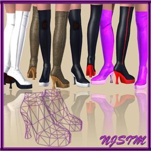 Обувь (женская) - Страница 2 52fe39bd06dct