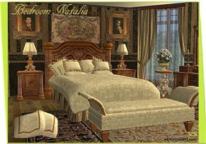 Спальни, кровати (антиквариат, винтаж) 12d4ebdb6d65t