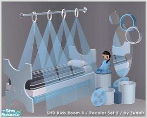 Комнаты для детей и подростков 6c4a7841b5cf