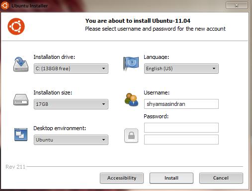Linux инсталатор за Windows  E8cf9cbbcab0