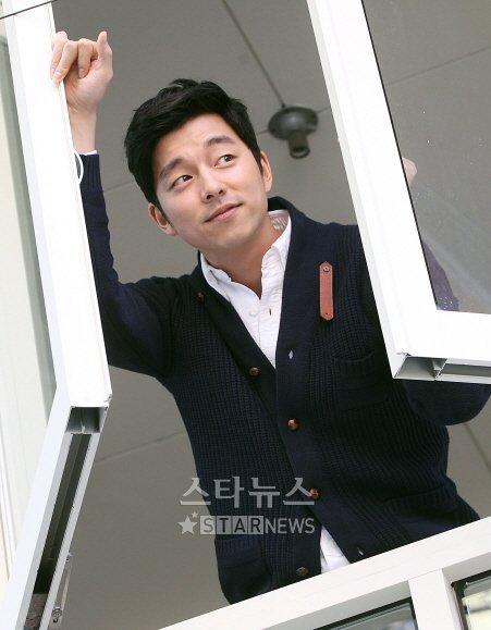 Кон Ю / Gong Yoo ♥ We love Ю 0d455af85c9a