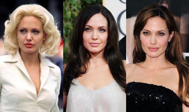 Angelina Jolie / ანჯელინა ჯოლი 2ddf55ad60c9