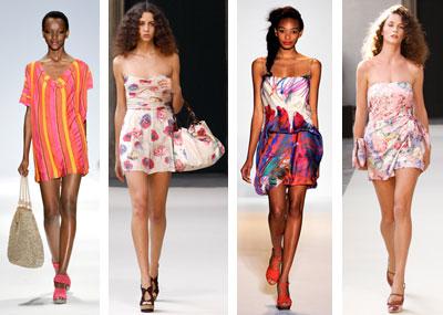 Модные пляжные платья 2011 20273dca194d