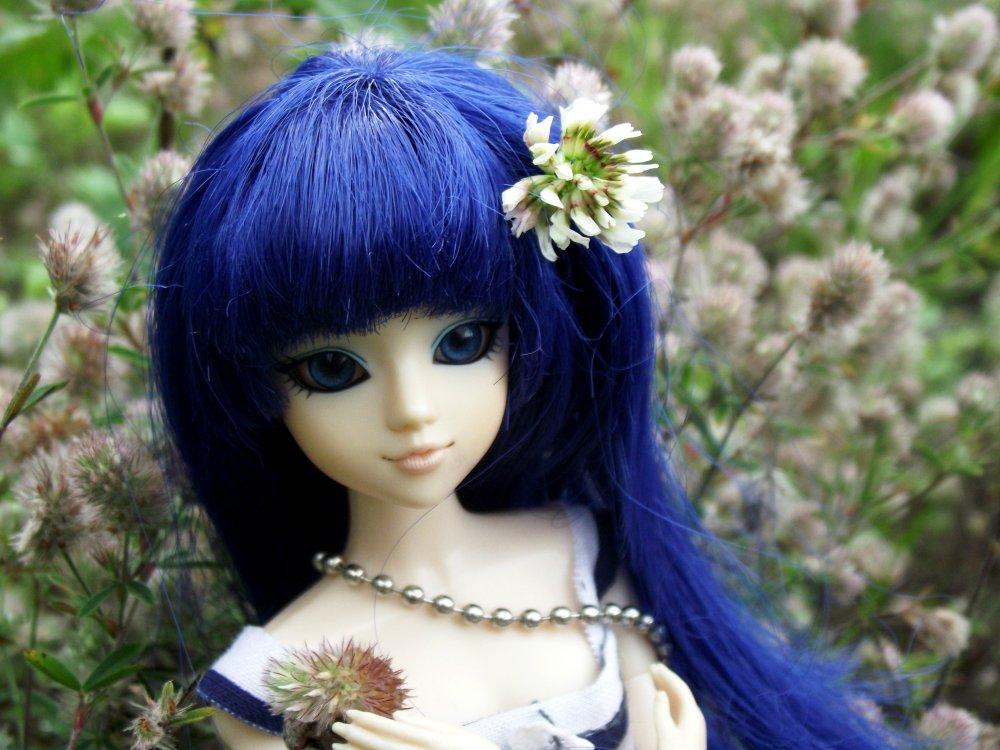 Akane: my dolls. 8b667a3ec645