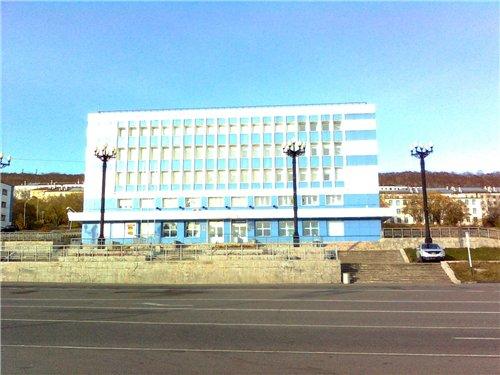 Камчатка, город Вилючинск 4a270cf21aa2