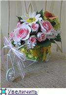 Цветы ручной работы из полимерной глины - Страница 3 7159d5d49f0ct