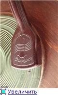 "1934-35 год. Радиоприемник ""Eiropafons 35"". (A. Leibovic). 920f494016bft"
