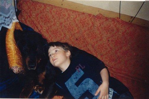 "Питомник ""Прима Персона"". Мои собаки-моя жизнь! 840b697e8760"
