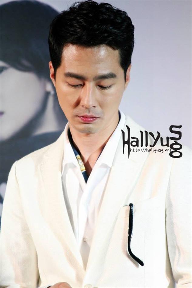 Чо Ин Сон / Jo In Sung / Jo In Seong / 조인성  - Страница 5 Aa2eb3a53909