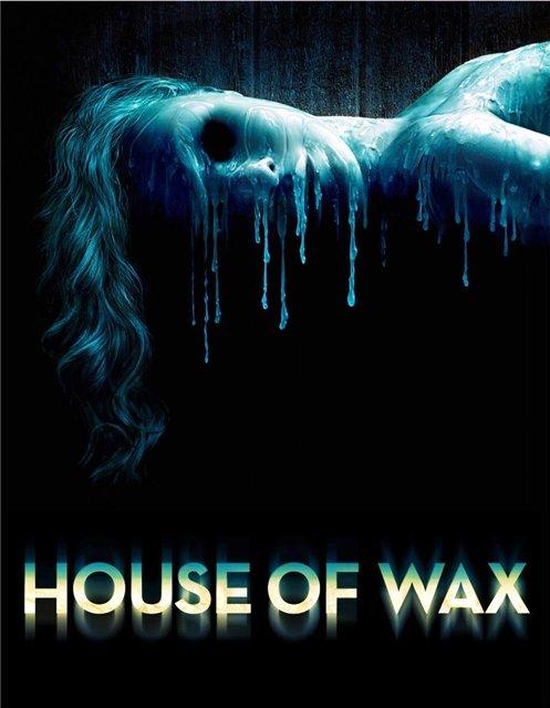 Дом Восковых Фигур/ House of Wax 069b3c262ef1
