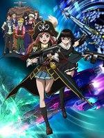 «Mōretsu Pirates» выйдет 9 января Ef89e518c6ff